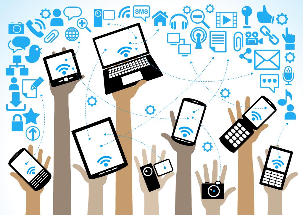 technology in facilitation