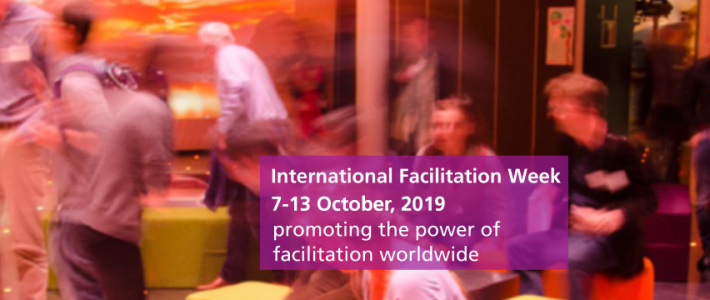 What I learned during International Facilitation Week 2019
