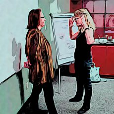 Virtual Idea 3: Active listening in a virtual session