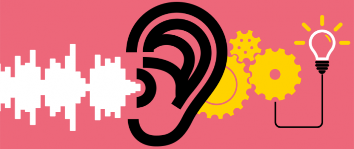 Paraphrasing as listening to understand…facilitation skills for your next meeting